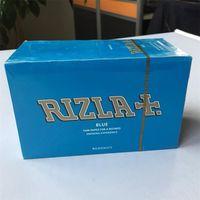 2017 Slim Rizla Cigarette Papers On