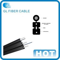 FTTH Self-Supporting Bow-Type Drop Cable