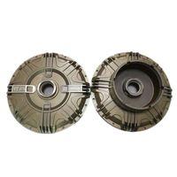 aluminum alloy mould die casting part