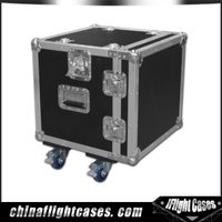 Mobile photo booth flight case