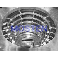 Molybdenum and Tungsten Hot Zones
