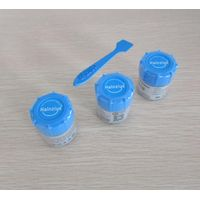 Thermal grease silicone thermal compound cooling heatsink CPU GPU PCB Chip 5.0w/m.k thumbnail image