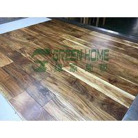 Acacia flooring hot sale in USA hardwood flooring wholesale price