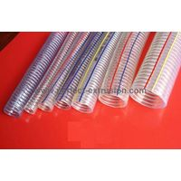 Plastic Steel Hose Extrusion Line-PVC Steel Wire Reinforced Pipe Production Machinery