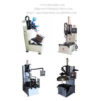 Auto Wheel Rim Welding Machine