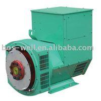 AC Brushless alternator  TFW