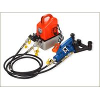 25mm Electrical hydraulic rebar bending bender machine
