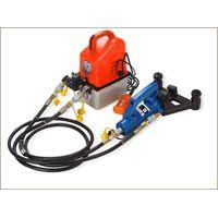 25mm Electrical hydraulic rebar bending bender machine