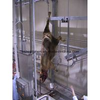 Slaughtering Equipment Electric Stimulation Device