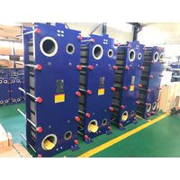 Double wall plate heat exchanger alfa laval manufacturer