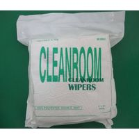 Cleanroom Polyester Wiper