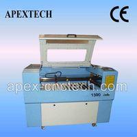 apex cnc1390 Fabric laser cutting machine