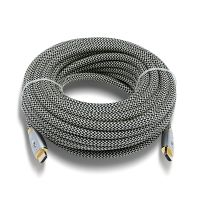 HIGH SPEED HDTV HDMI Cable 4K 3D with Ethernet thumbnail image