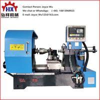 Advanced cnc metal spinning machine tool