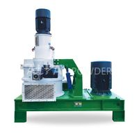 ALPA Sodium Bicarbonate Powder Grinding Machine Air Classifier Mill for Sale thumbnail image