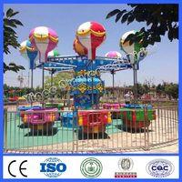 amusement park rides samba balloon ride thumbnail image