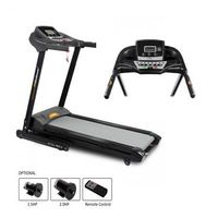 HSM-MT06 Motorized Treadmill