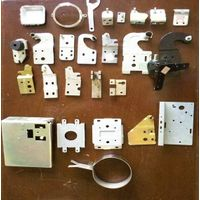 manufacture of metal stamped parts