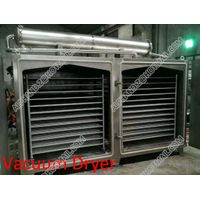 FZG Vacuum Dryer