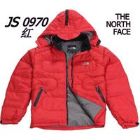 high quality famous brand down coat