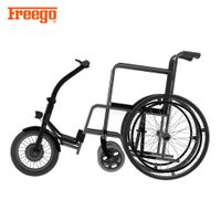 36v attachments electric wheelchair handcycle 250w 350w attachable handbike