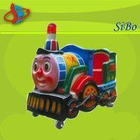 GM5104  kiddie ride