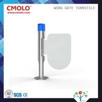 Cylinder Type Swing Gate Turnstiles (APW-Romantorch) thumbnail image