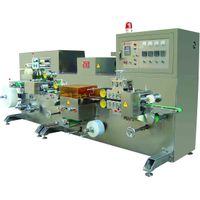 Model 120 Automabic Wet Towel Packing Machine