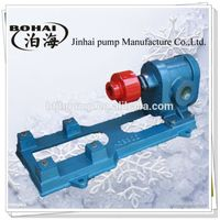 2CY booster oil pump