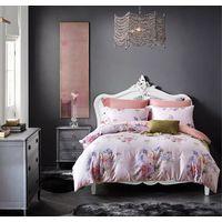 Premium 100% cotton reactive printing bedding set - CRM016