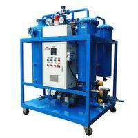 TY series turbine oil purification machine thumbnail image