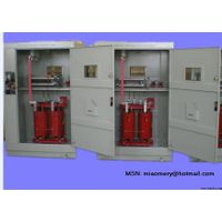 High Voltage Neutral Point Generator Distribution Resistance Box thumbnail image