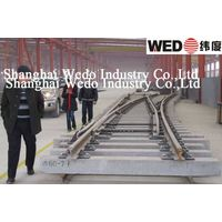 railway turnout China Manufacturer