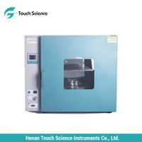 Attractive Quality and Price Digital Forced Hot Air Drying Oven Machine thumbnail image