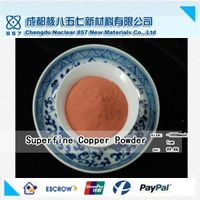 superfine copper  powder