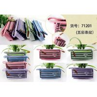 High quality ECO  oxford frabic pencil case bags
