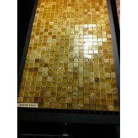 Yellow Onxy Marble Tile