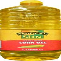 High Quality Refined Corn Oil thumbnail image