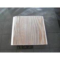 wood grain pvc laminate wall panels