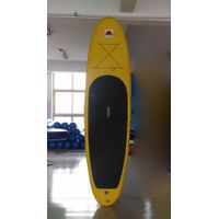 2015 Cheap inflatable wholesale sup paddle board surfboard drop stitch fabric inflatable paddle boar