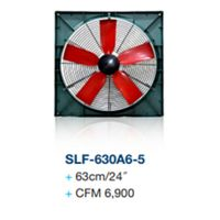 VENTILATION - Variable fan(wall-type) SLF-630A6-5
