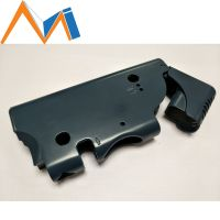 High Quality CNC Machining for Electronic Accessories