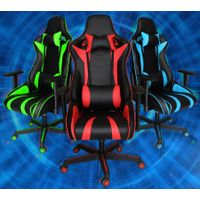 Gaming chair- Warrior