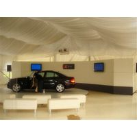W15X60 Clear Span Tent for Car sales tents thumbnail image