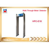 Best price electronic security equipment airport walk through metal detector thumbnail image