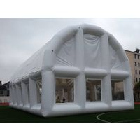Lanqu inflatable marquee tent prices thumbnail image