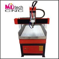 Mini CNC Wood Router for Stone Engraving (Mitech6090)