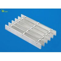 Serrated Steel Bar Grids Grating Drain Trench Floor Driveway Stair Treads thumbnail image