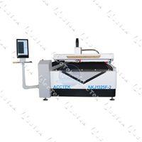 ACCTEK Jinan hot sale 1325 fiber laser cutting machine for metal steel thumbnail image