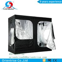 Hot sale Reflective Mylar Hydroponics Indoor Grow Tent Non Toxic with Window